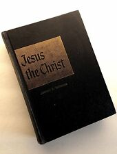 Jesus the Christ James E Talmage 1962 Hardcover