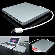 USB External Slot In DVD RW CD Drive Burner Superdrive For Apple MacBook Pro Air