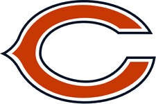 Chicago Bears Vinyl Decal / Sticker 10 sizes! Free Shipping! With Tracking!