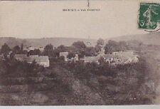 CPA  --  BARISIS   CIRCULEE EN 1913   357.C