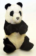 "Aux Nations Plush Sitting Panda-18""H"