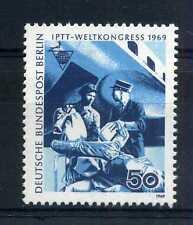 ALLEMAGNE Berlin 1969 timbre 317, Métier postes, neuf**
