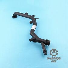 Coolant Radiator Pipe Water Hose 06E121045E For Audi A4 B7 A6 C6 Quattro 3.2L