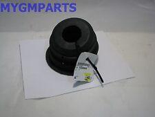 BUICK RAINIER GAS TANK FILLER PIPE PLASTIC POCKET 2005-2009 NEW OEM  15244046
