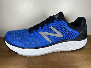 NIB New Balance Running Fresh Foam Vongo V3 MVNGOLB3 Laser Blue Mens Size 11.5