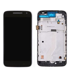 For Motorola Moto G4 Play XT1609 LCD Screen Digitizer Touch+Frame Replacement