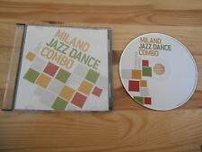 CD Jazz Milano Jazz Dance Combo - Same (13 Song) RECORD KICKS