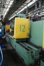 24 X 120 Mattison Horizontal Surface Grinder Yoder 57655