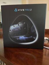 New HTC VIVE Pro 2 PC VR Headset