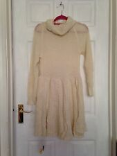 AMAVEL Cream Dress. Japanese Kawaii Gyaru Tokyo New With Tags