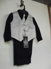 boys suit size 12months...great for easter sunday