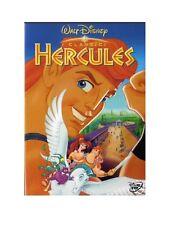 DISNEY DVD Hercules