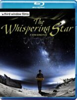 Nuovo The Whispering Stella / The Sion Sono DVD + Blu-Ray (TWFBD036)