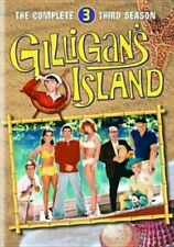 Gilligan's Island Complete Ssn3 0883929241323 With Jim Backus DVD Region 1