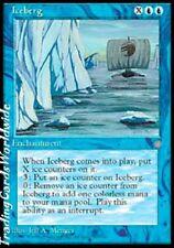 4x Iceberg // EX // Ice Age // engl. // Magic the Gathering