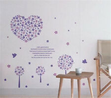 Pandora Love Tree Home Decor Removable Wall Stickers Decals Decoration*