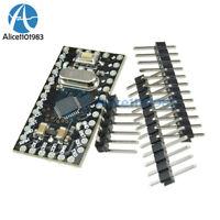5V Pro Mini Atmega168 Module 16M For Arduino Compatible Nano replace Atmega328