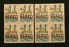 Cape Verde, Kap Verde, paintings of F. Hundertwasser issued  & not issued RRR !!