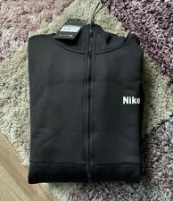 Nike Air Anzug Trainingsanzug Sportanzug Jogginganzug Jogger Schwarz S Herren