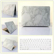 2in1 Matt Hard Case Skin + Keyboard Cover for Macbook Air Pro 11 13'' and Retina