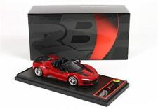BBR Ferrari J50 Red 50th anniversary 1:43 BBRC208