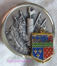 IN12774 - Insigne Direction Commissariat Armée de Terre, F.A.Z.S.O.I