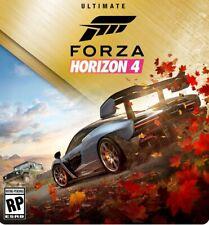 FORZA HORIZON 4 Ultimate Edition +ALL DLC  PC  Region-Free  ONLINE