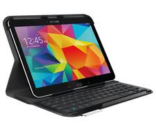 Logitech Ultrathin Keyboard Folio for Samsung Galaxy Tab4 10.1 Black