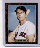Tony Conigliaro '64 Boston Red Sox rookie Ultimate Baseball Card Collection #10