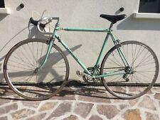 Bici da corsa Bianchi Campagnolo Campione del Mondo 73/74