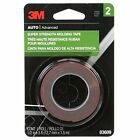 New 3 M Universal Super Strength Molding Double Sided Tape, Permanent, 1/2'x5'