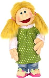 Living Puppets -philine- 65cm +Gift Bag