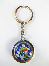 Bayern Schlüsselanhänger Lederhose Tracht,Wappen,Souvenir Germany,keychain !