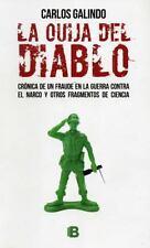Ouija del diablo, La (Spanish Edition)-ExLibrary