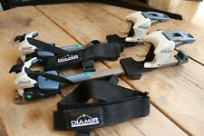 Pair of Fritschi Diamir TITANAL Touring Bindings