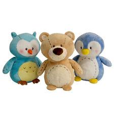 Korimco Baby Woodland – Teddy Bear [22cm] Soft Plush Toy Nursery NEW