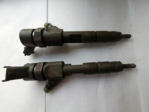 1x Injector Renault Opel Volvo 0445110146