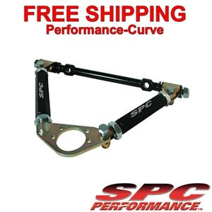 SPC A Body Adjustable Upper Control Arm - Specialty Products - 94320