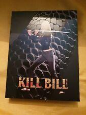 Kill Bill: Vol. 2 - Blu-ray Steelbook Full Slip A Limited Edition