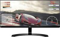 "LG - 29"" IPS LED WFHD 21:9 UltraWide FreeSync Monitor"