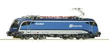 Roco 73218 - Elektrolokomotive Rh 1216, Railjet der CD, DIGITAL SS, NEUHEIT 2019