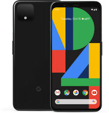 Google Pixel 4 64GB Just Black, TOP Zustand