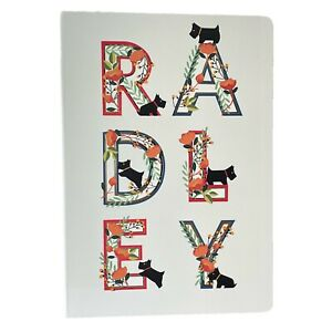 Springing Into Radley New A5 Notebook