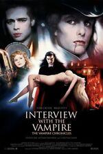 "Enzo Sciotti - Interview With The Vampire 24"" x 36"" Screen Print"