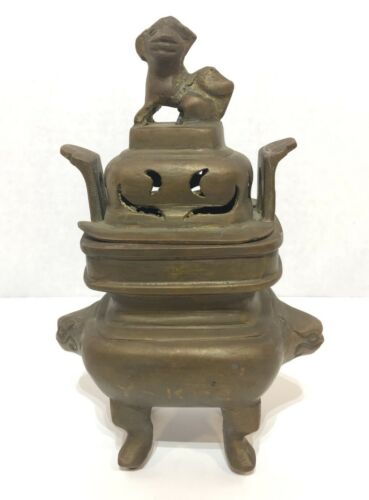 Catalog Vintage Brass Incense Burner Travelbon.us