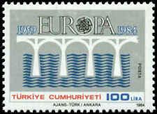 Turkey Scott #2276 Mint Never Hinged   Europa Issue