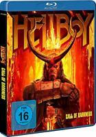 Hellboy – Call of Darkness (2019)[Blu-ray/NEU/OVP] Reboot - Big Red is back!