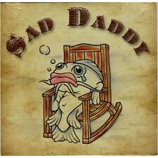 Sad Daddy ~ Sad Daddy ~ Contemporary Folk ~ Original ~ CD ~ New