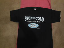 stone cold athletic dept black 3xl tee new