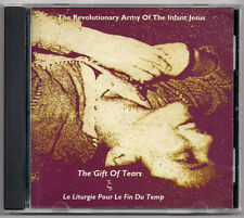 Revolutionary Army of Infant Jesus GIFT OF TEARS & LE LITURGIE POUR FIN DU TEMP